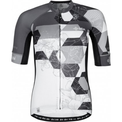 Dámský cyklo dres KILPI Adamello-w černá
