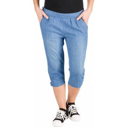 Dámské 3/4 kalhoty SAM 73 Chloe modré