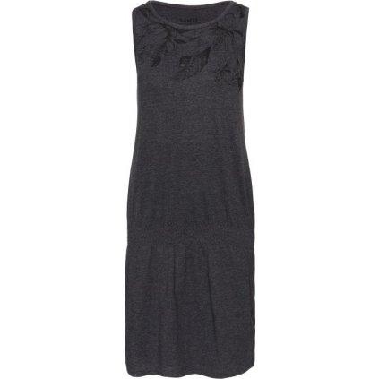 Dámské letní šaty SAM 73 Brama černé
