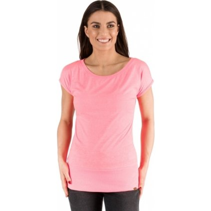 Dámské triko SAM 73 Valeria růžové