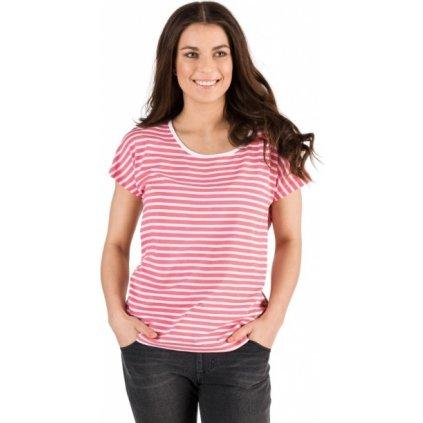 Dámské triko SAM 73 Alesia růžové
