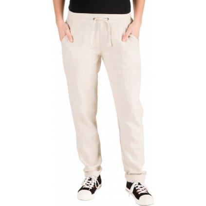 Dámské kalhoty SAM 73 Ayhama bílé
