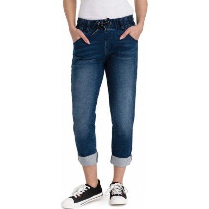Dámské 3/4 kalhoty SAM 73 Esme modré
