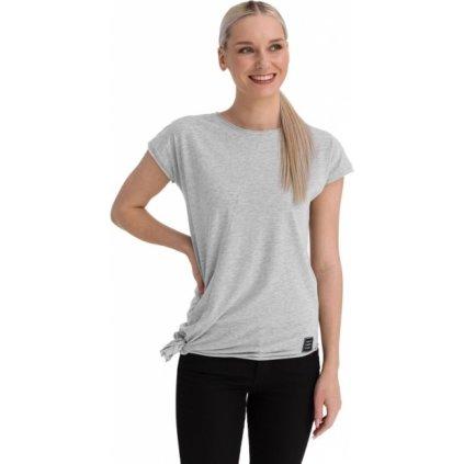 Dámské triko SAM 73 Molly šedé