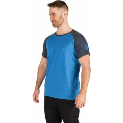 Pánské triko SAM 73 Bradley modré