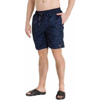 Pánské plavecké šortky SAM 73 Callum modré