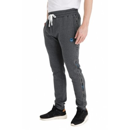 Pánské kalhoty SAM 73 Elliot černé