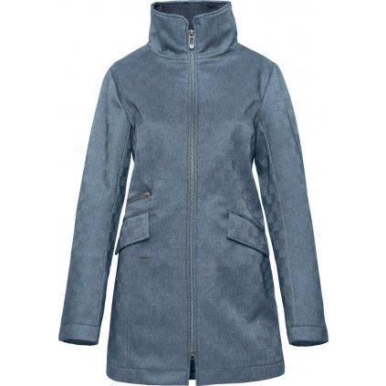 Dámský softsherllový kabát WOOX Latebra Lolana Collarium