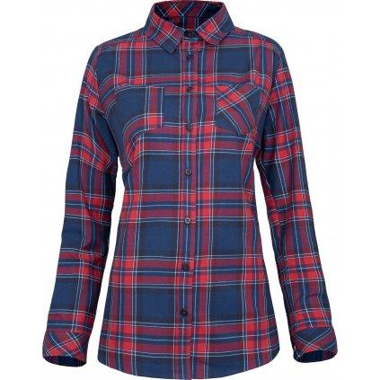 Dámská košile WOOX Camisia Peacot Chica