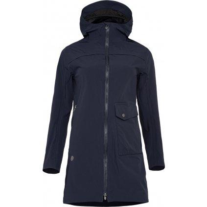 Dámský softshellový kabát Facilis Putamen Dark Chica