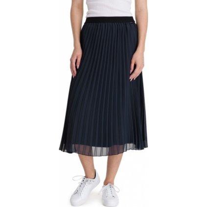 Dámská letní sukně SAM 73 Meera modrá