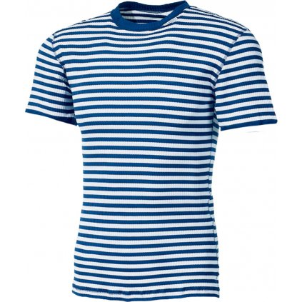 Pánské funkční tričko PROGRESS Mls Nkr modrá/bílá