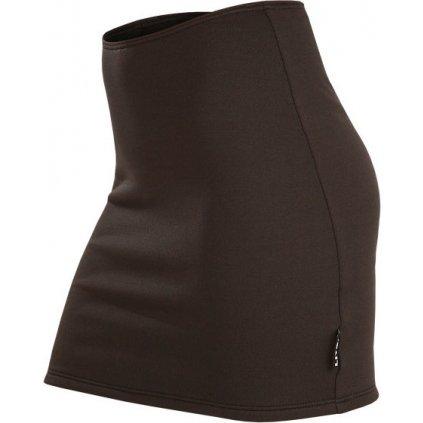 Dámská sukně LITEX sportovní černá