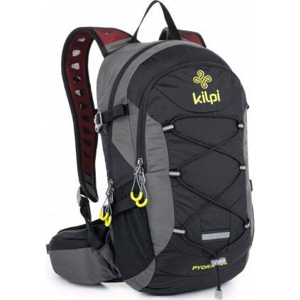 Turistický batoh KILPI Pyora-u 20L černá