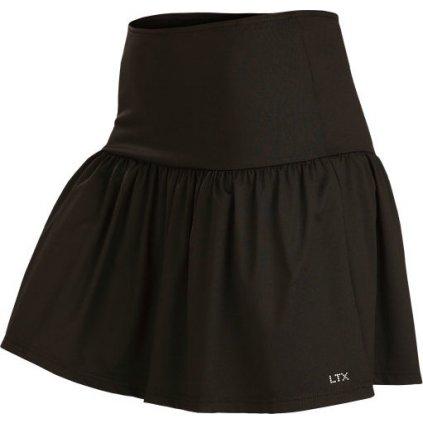 Dámská funkční sukně LITEX černá