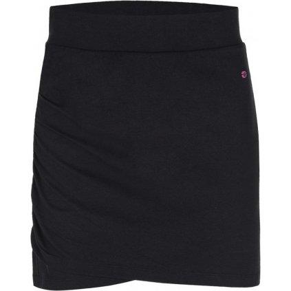 Dámská sukně LOAP Abkuna sportovní černá