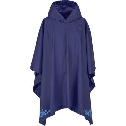 Dětská pláštěnka LOAP Xante modrá