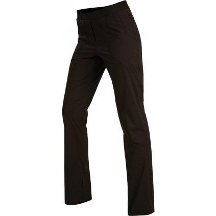 Dámské kalhoty LITEX dlouhé černé