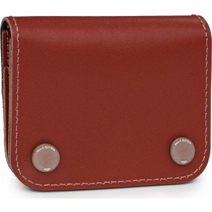 Peněženka WOOX Moneta Exigum Purpurea
