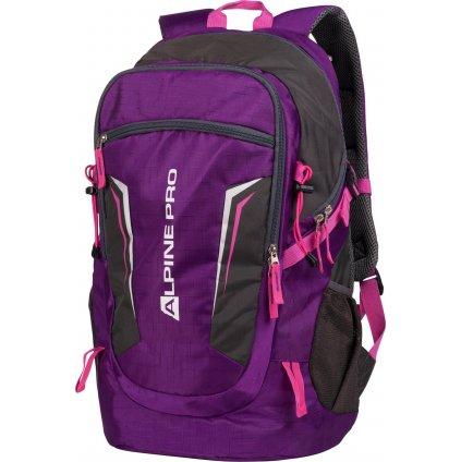 Batoh ALPINE PRO Ollio 30L fialový