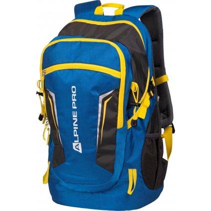 Batoh ALPINE PRO Ollio 30L modrý