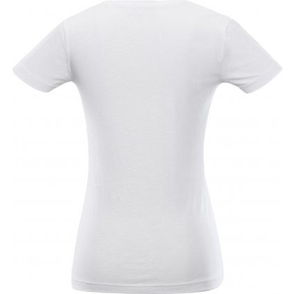 Dámské triko ALPINE PRO Kerpa 5 bílé