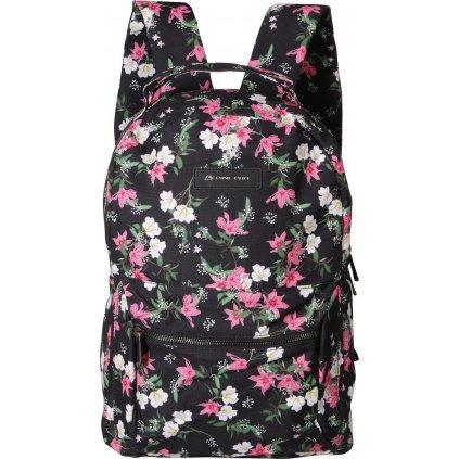 Dámský batoh 15L ALPINE PRO Modreda černý