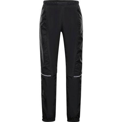 Pánské sportovní kalhoty ALPINE PRO Huw 3 černé