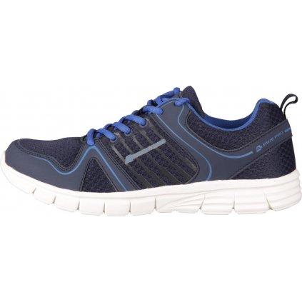 Pánská sportovní obuv ALPINE PRO Kagan modrá