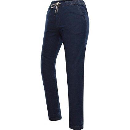 Pánské kalhoty ALPINE PRO Darj modré