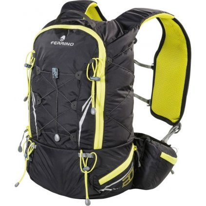 Běžecký batoh FERRINO X-Track 20 černá
