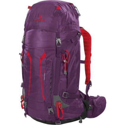 Dámský turistický batoh FERRINO Finisterre 40 Lady 2020 fialová