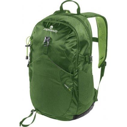 Městský batoh FERRINO Core 30 2020 zelená