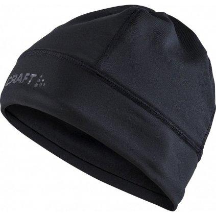 Unisex čepice CRAFT Core Essence Thermal černá