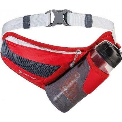 Běžecká ledvinka FERRINO X-Easy červená