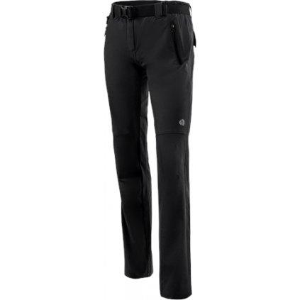 Dámské outdoorové kalhoty KLIMATEX Saba1 černá