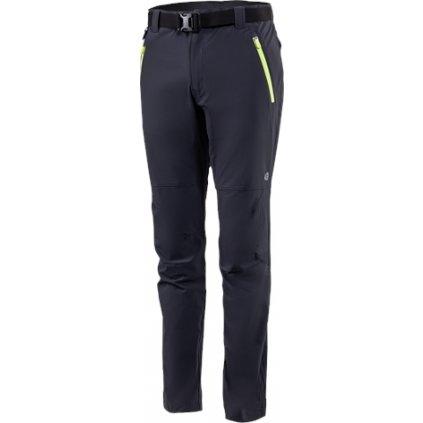 Pánské outdoorové kalhoty KLIMATEX Barney1 antracit