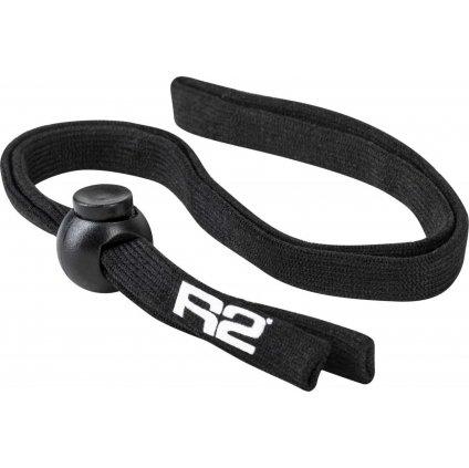 Šňůrka na brýle R2 černá