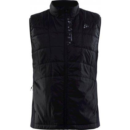 Pánská vesta CRAFT Protect černá