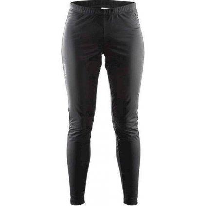 Dámské sportovní kalhoty CRAFT Voyage Wind černá
