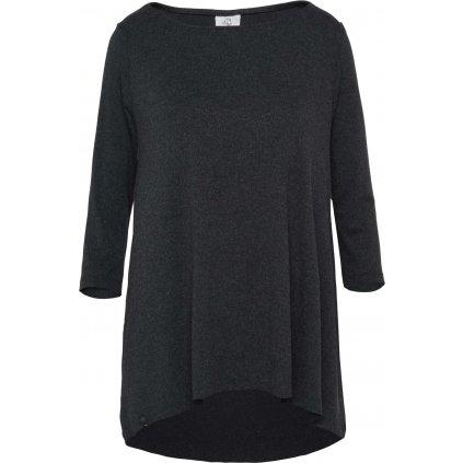 Dámský svetr WOOX Vejle Black