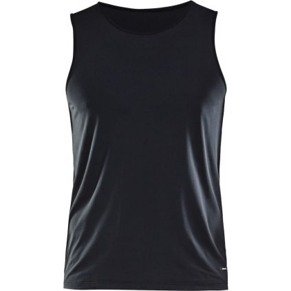 Pánské lehké tílko CRAFT Essential černá