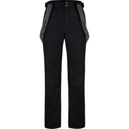 Pánské lyžařské kalhoty LOAP Otak černé