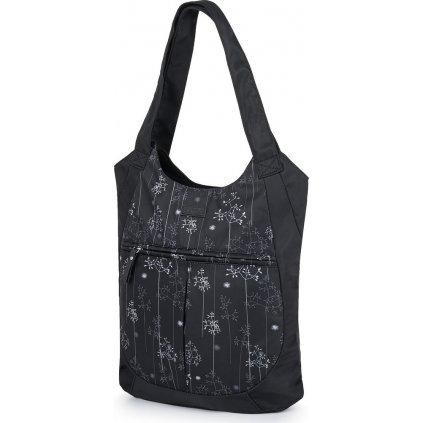 Dámská taška LOAP Benna přes rameno černá