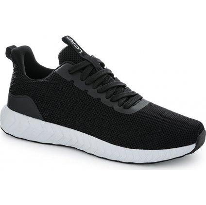 Pánská volnočasová obuv LOAP Elong černá