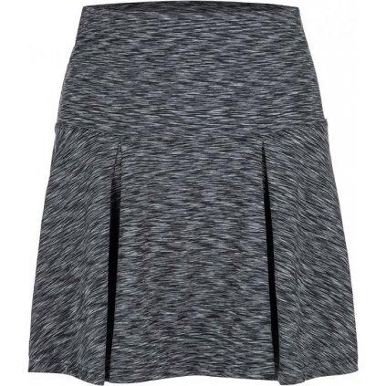 Dámská sportovní sukně LOAP Mayka černá