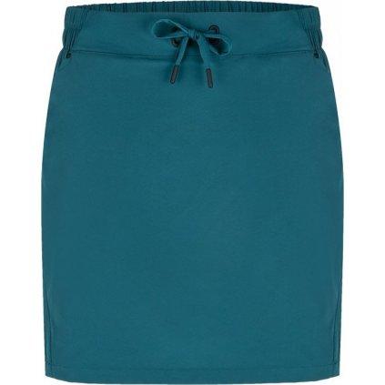 Dámská sportovní sukně LOAP Umiko modrá