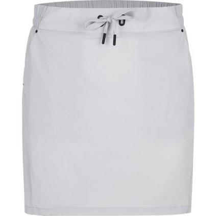 Dámská sportovní sukně LOAP Umiko bílá