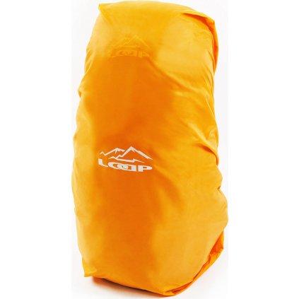 Pláštěnka na batoh LOAP Raincoat žlutá