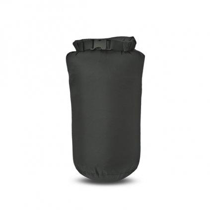 Nepromokavý vak HIGHLANDER X-LITE Drysack 4 L černý
